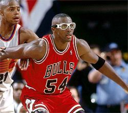 Horace Grant