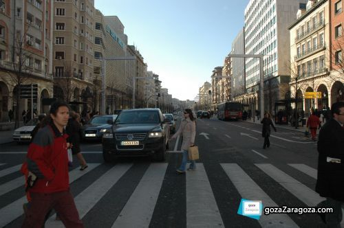 Paseo Independencia