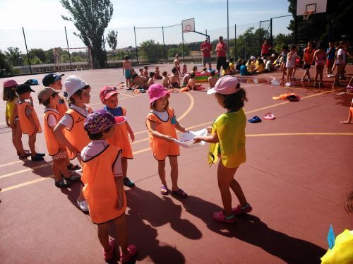 Summer Day Camp for Kids